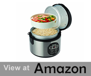 Best Aroma Rice Cookers reviews
