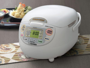 Best Zojirushi Rice Cooker