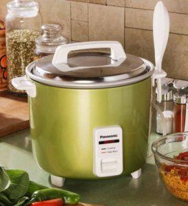 Best Panasonic Rice Cooker