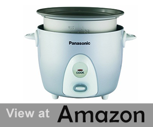 Best Panasonic Rice Cooker Reviews