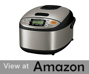 Best Rice Cooker 2017