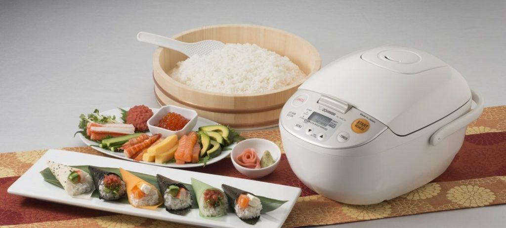 best Zojirushi Rice Cooker Reviews