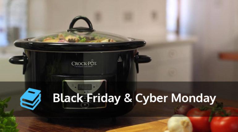 Slow Cooker Black Friday Deals 2017
