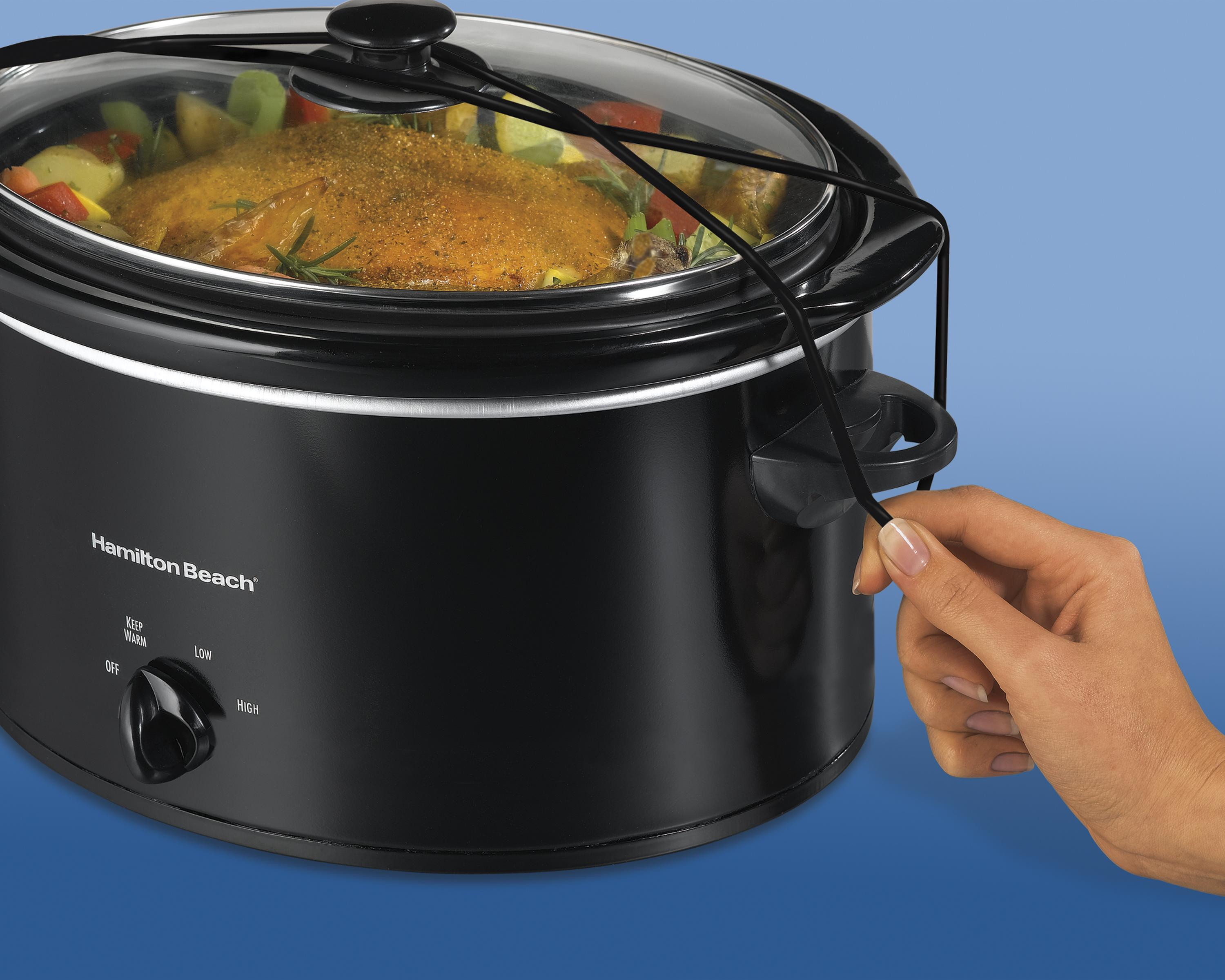 Slow Cooker Black Friday Deals 2017