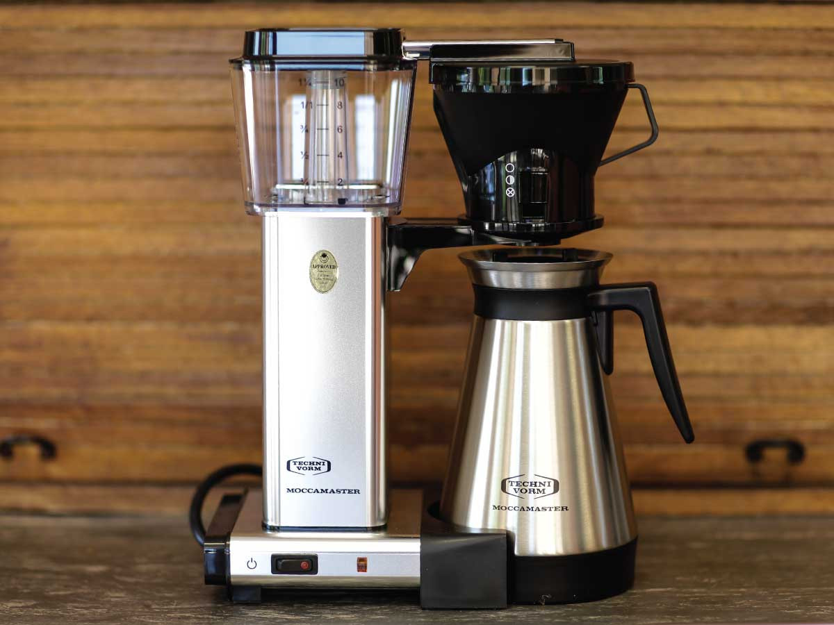 Coffee Maker Black Friday Deals & Sales