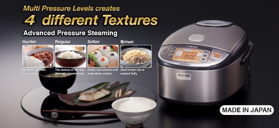 Zojirushi Rice Cooker Reviews
