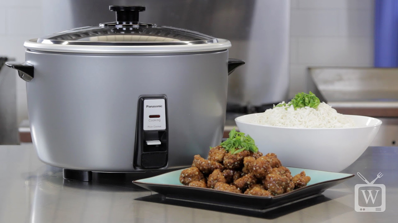 How Does a Fuzzy Logic Rice Cooker Work?